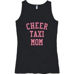 Cheer taxi mom
