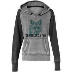 Train Like A Fox