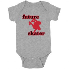 Future Skater Baby