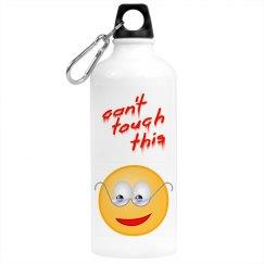 Fun Travel Bottle
