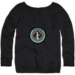 Fit Rebelles sweatshirt