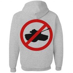 No Tanks Allowed