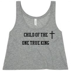 one true king