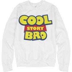 Cool Story Bro Story