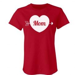 Cupid Family Mom