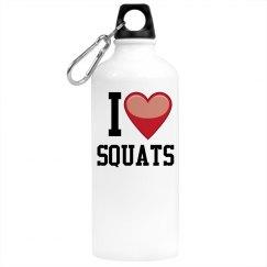 I Heart Squats