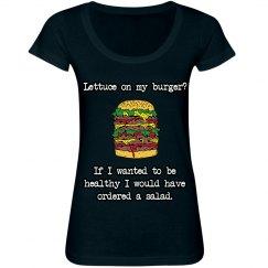I'm a Carnivore-Women
