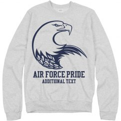 Support the Air Force