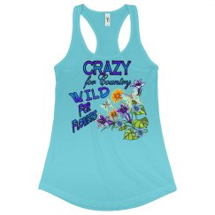 Crazy For Country