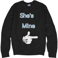 couple Sweater Idea 2