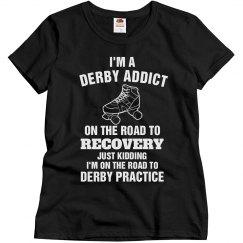 Derby Addict