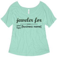 Jeweler For