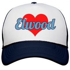 I love Elwood