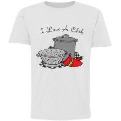 I Love a Chef