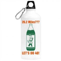 St. Patrick Water Bottle