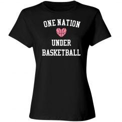 One basketball nation