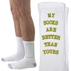 Better Socks