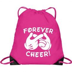 Forever Cheerleading