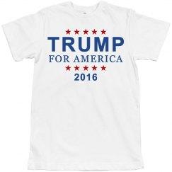 Trump For America