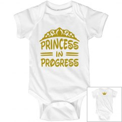 CrownVillá Collection Infant