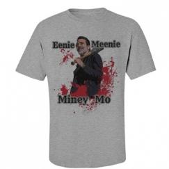 Eenie Meenie Miney Mo Men's Tee