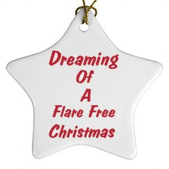 Flare Free Christmas