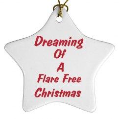 Flare Free Christmas