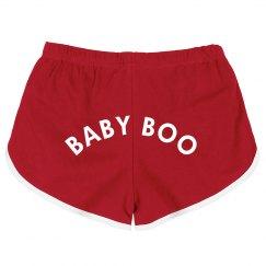Baby Boo Pants