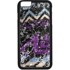 Distressed Menagerie Phone Case