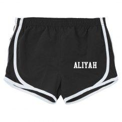 Aliyah Short