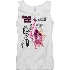 Pink Softball League