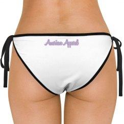 ily bathing suit bottom