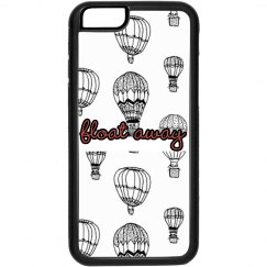 """Float Away"" / Phone Case"