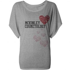 McKinley Cos Heart T