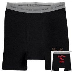 Festive Shorts