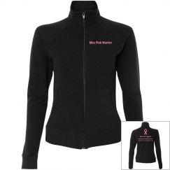 Pink Warrior Jacket