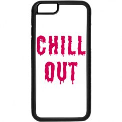 chill out iphone 6 case