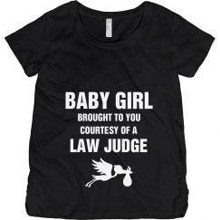 Law Judge