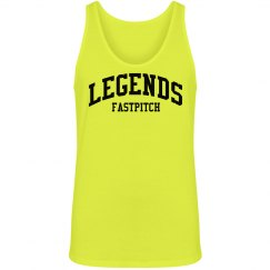 Legends Tank