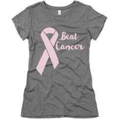 Beat Cancer Awareness