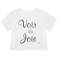 Voir La Joie