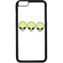 Alien case- Iphone 6 plus
