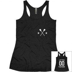 Create A Custom Lacrosse Uniform