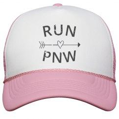 Run PNW distressed