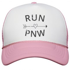 Run PNW distressed