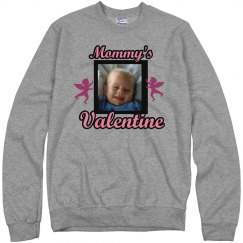 Mommy's Valentine