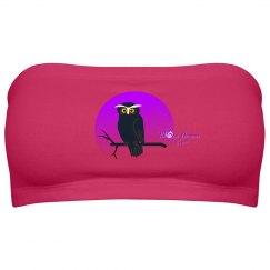Purple Moon Owl