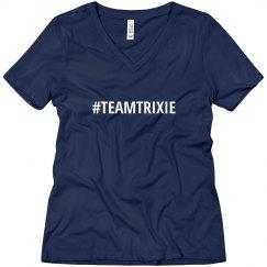 #TeamTrixie (W)