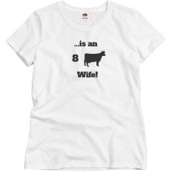 8 Cow Wife