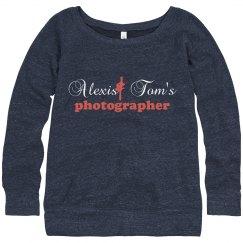 Alexis Tom Photographer